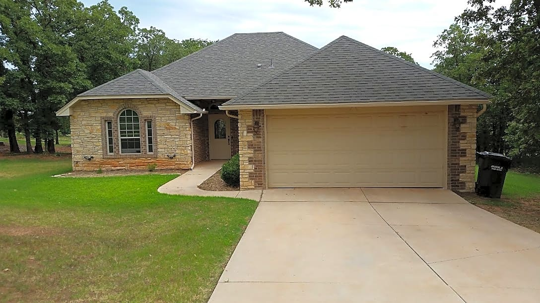 House for Rent in Guthrie