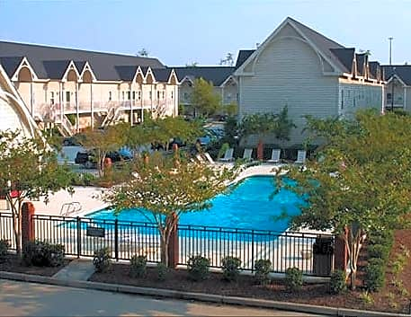 Photo: Valdosta Apartment for Rent - $505.00 / month; 2 Bd & 2 Ba