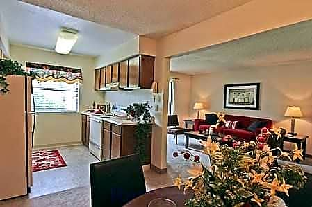 Photo: Louisville Apartment for Rent - $1243.00 / month; 3 Bd & 2 Ba