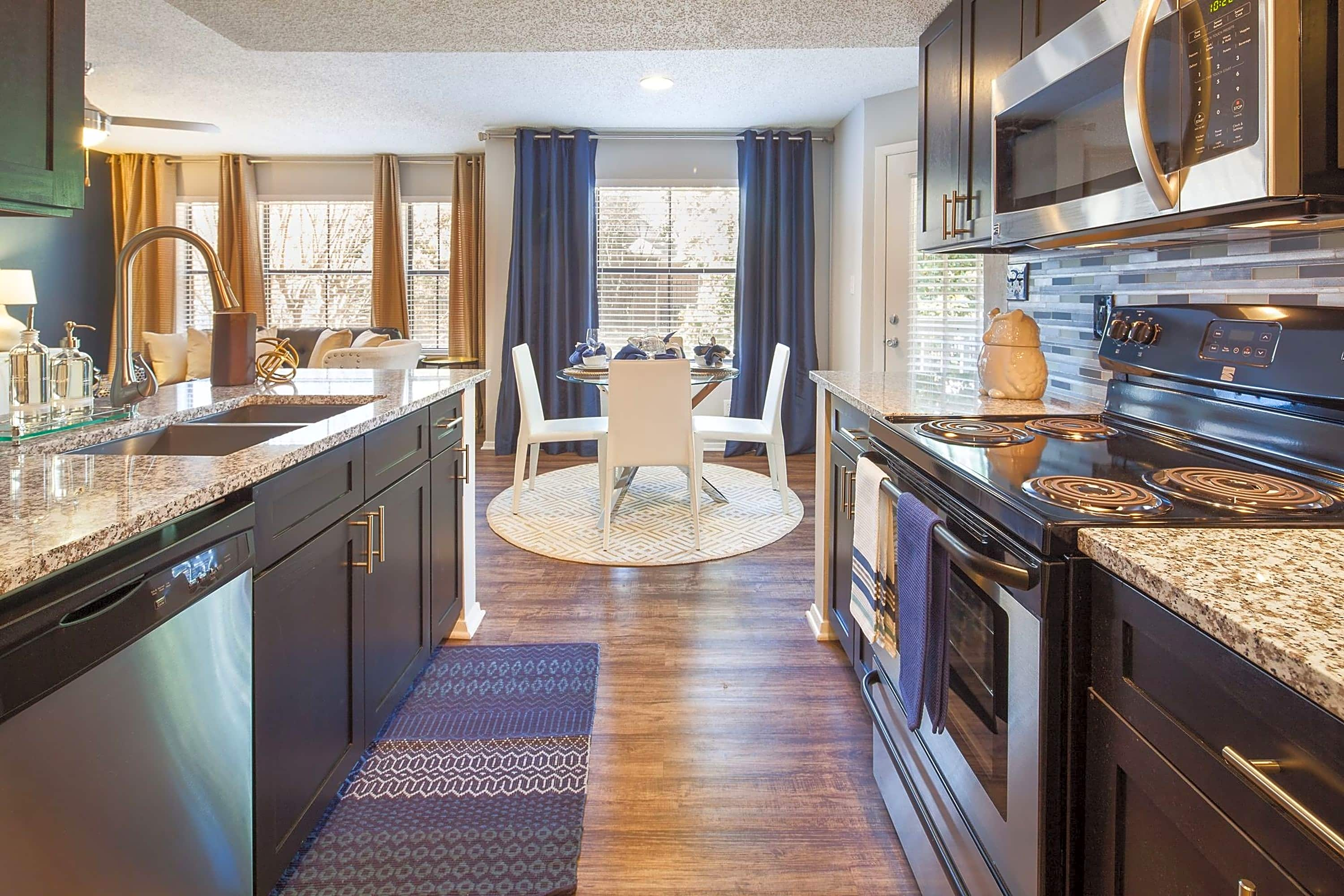 Anson At The Lakes by Cortland Apartments - Charlotte, NC 28210