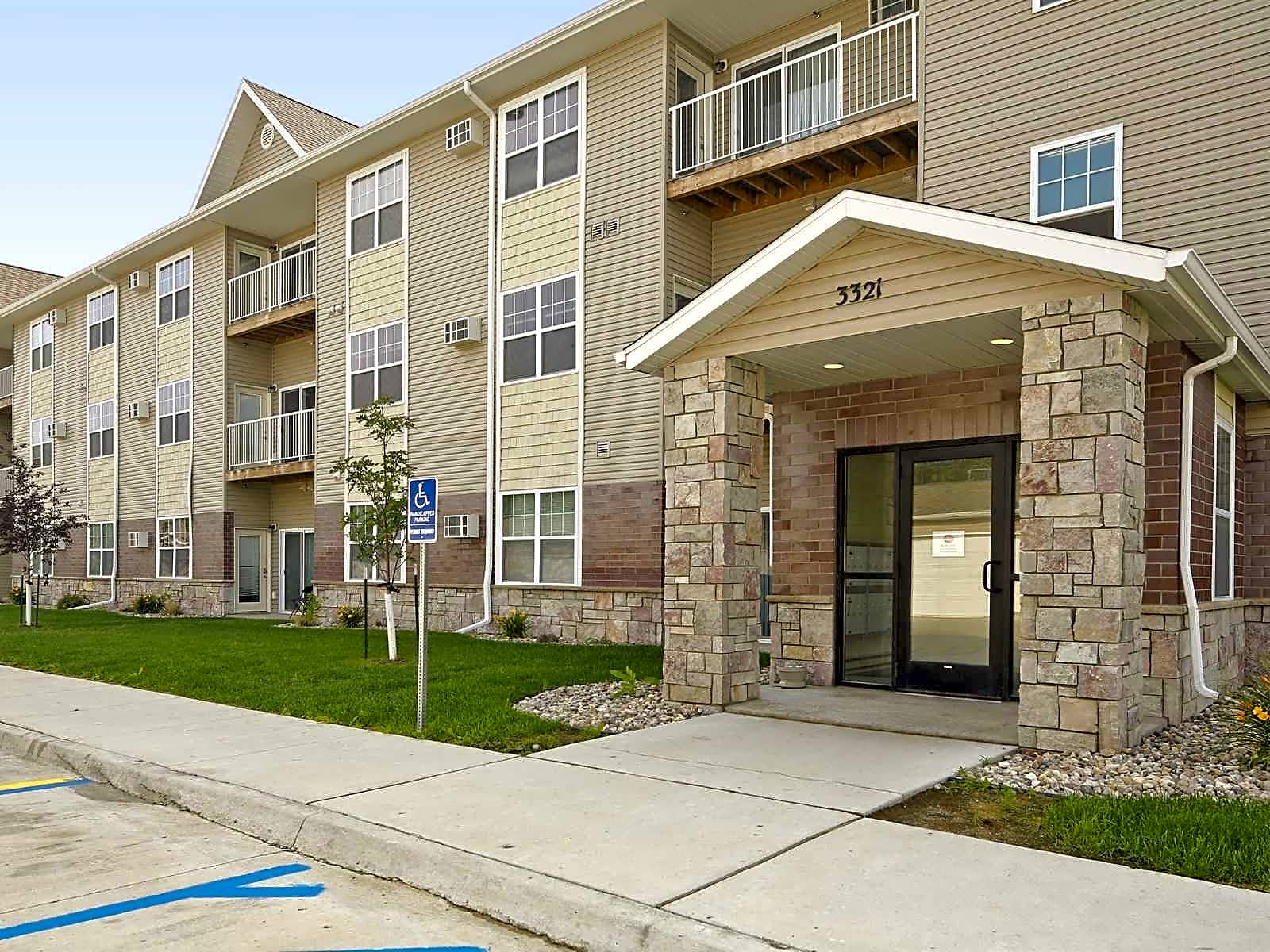 Apartments Near Minot Nd