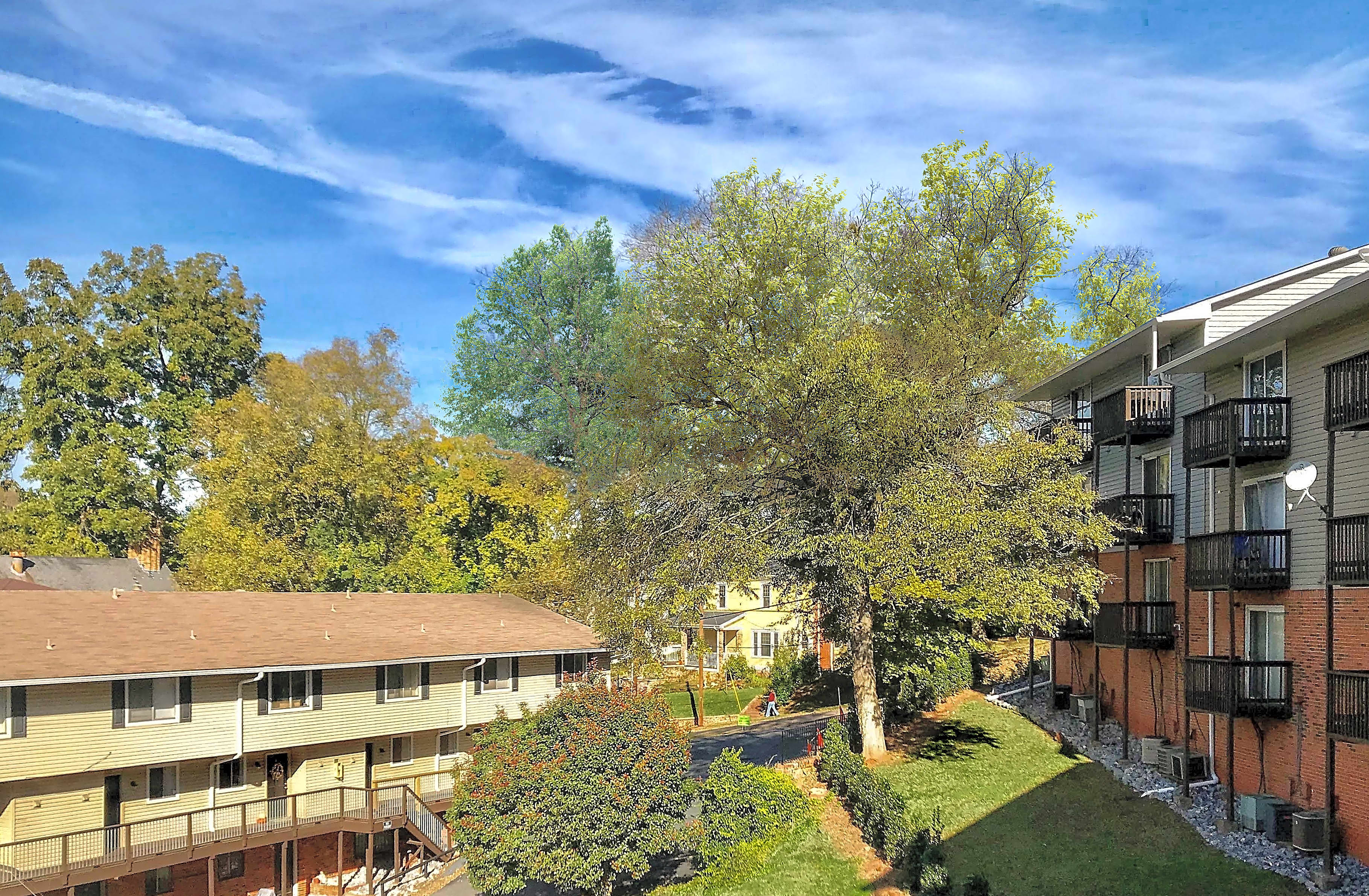 Apartments Near Samford Places at Red Rocks for Samford University Students in Birmingham, AL