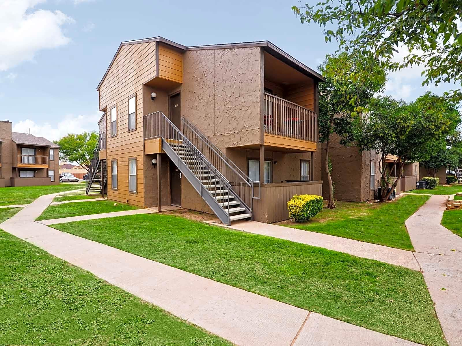 Madison Square Apartments Odessa Tx 79762