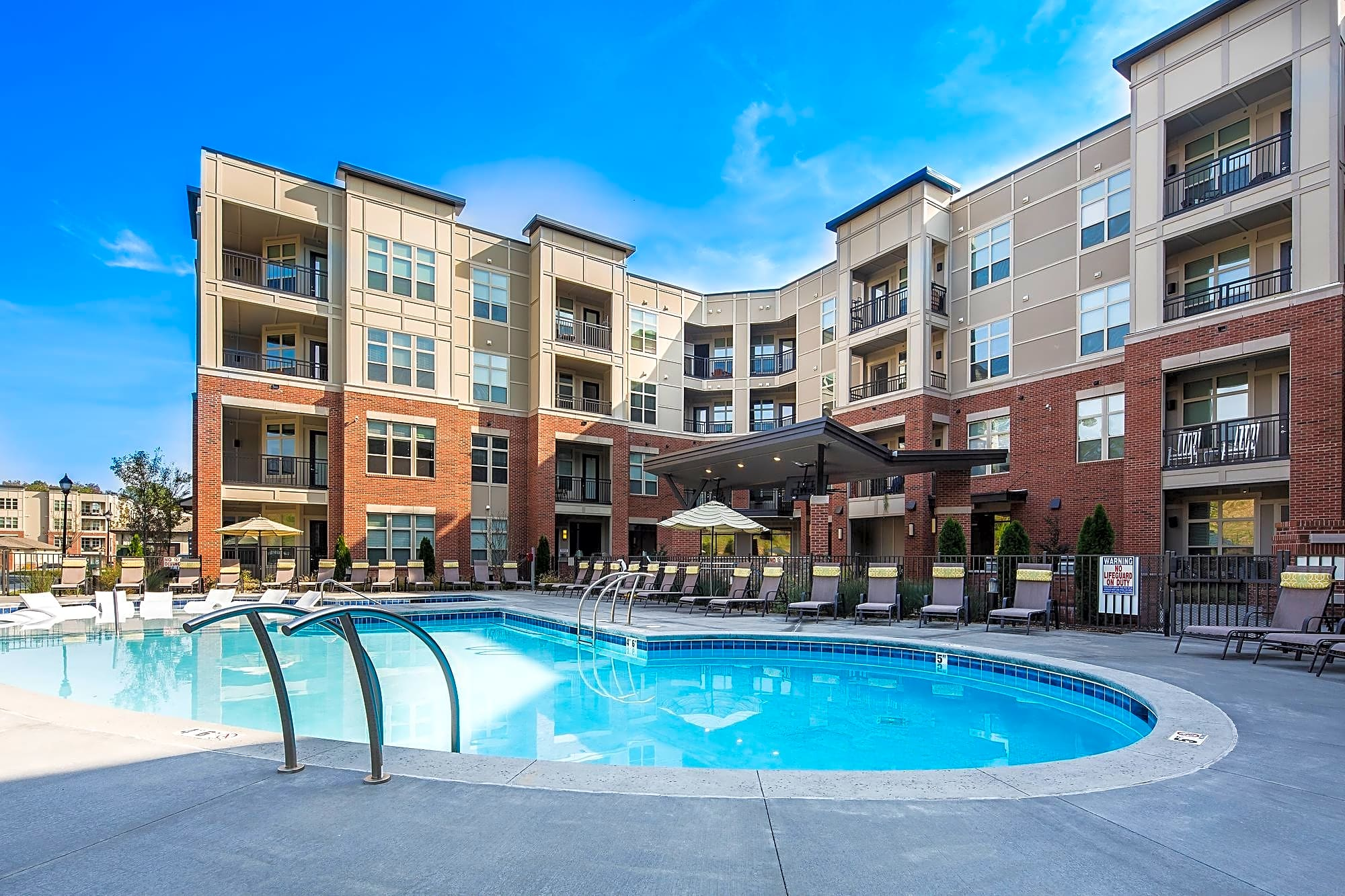 Apartments Research Triangle Park Nc
