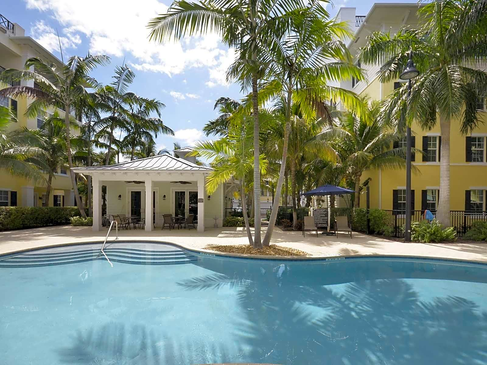 Latitude Apartments Delray Beach