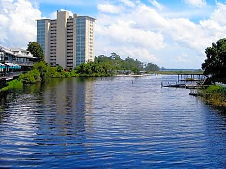 Photo: Jacksonville Apartment for Rent - $1376.00 / month; 4 Bd & 2 Ba