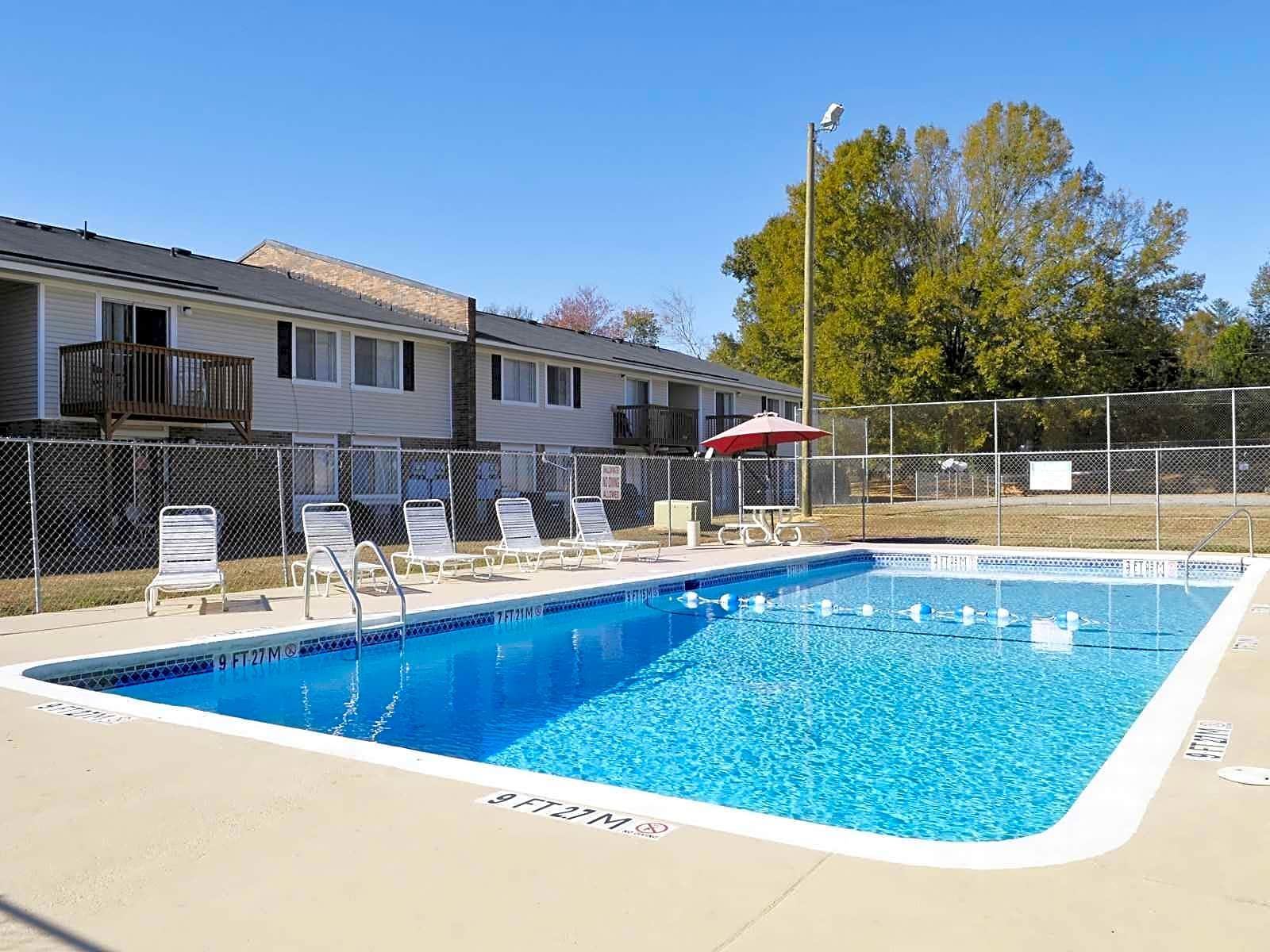Apartments Near Easley Sc