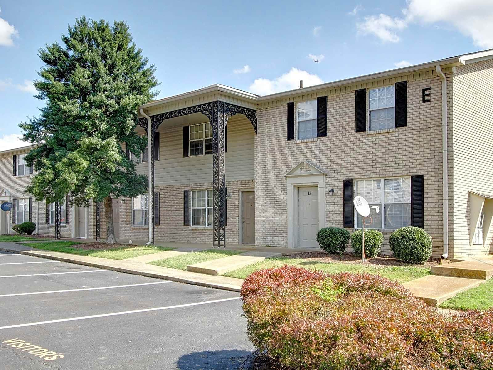 Photo: Madison Apartment for Rent - $575.00 / month; 1 Bd & 1 Ba
