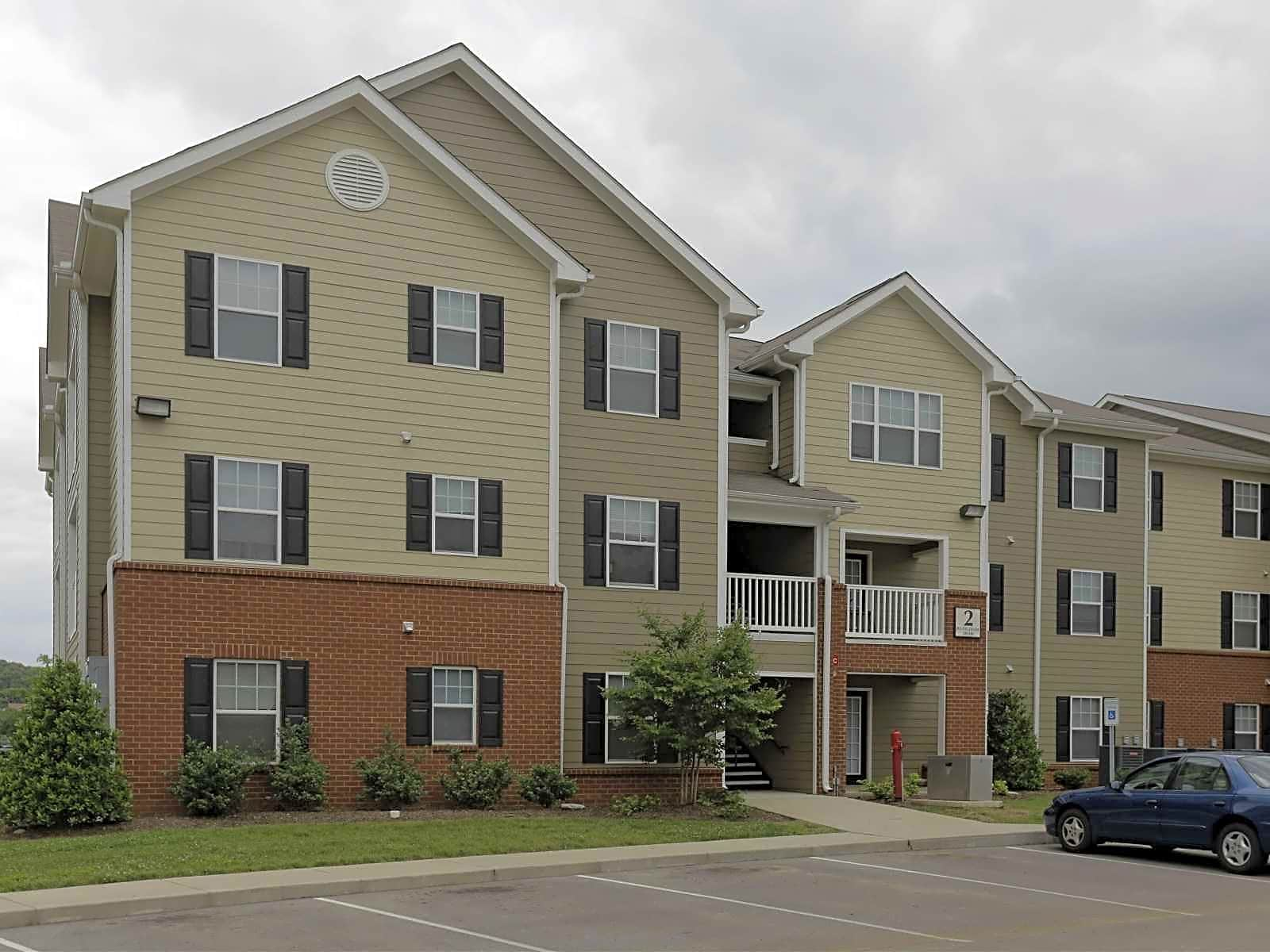 Apartments for Rent in Clarksville TN | Autumn Winds