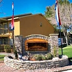 Indian Springs for rent in El Paso