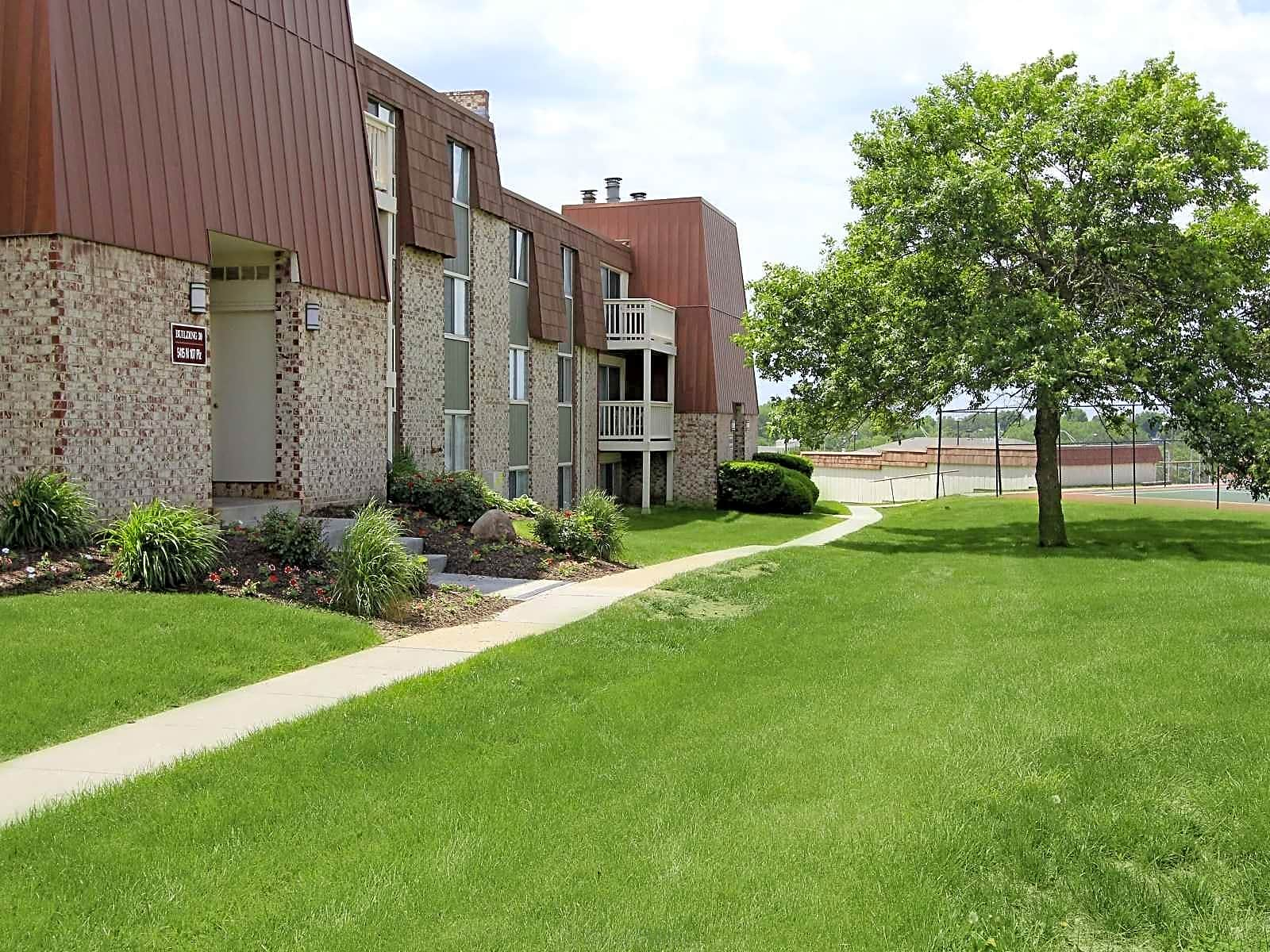 Photo: Omaha Apartment for Rent - $585.00 / month; 1 Bd & 1 Ba