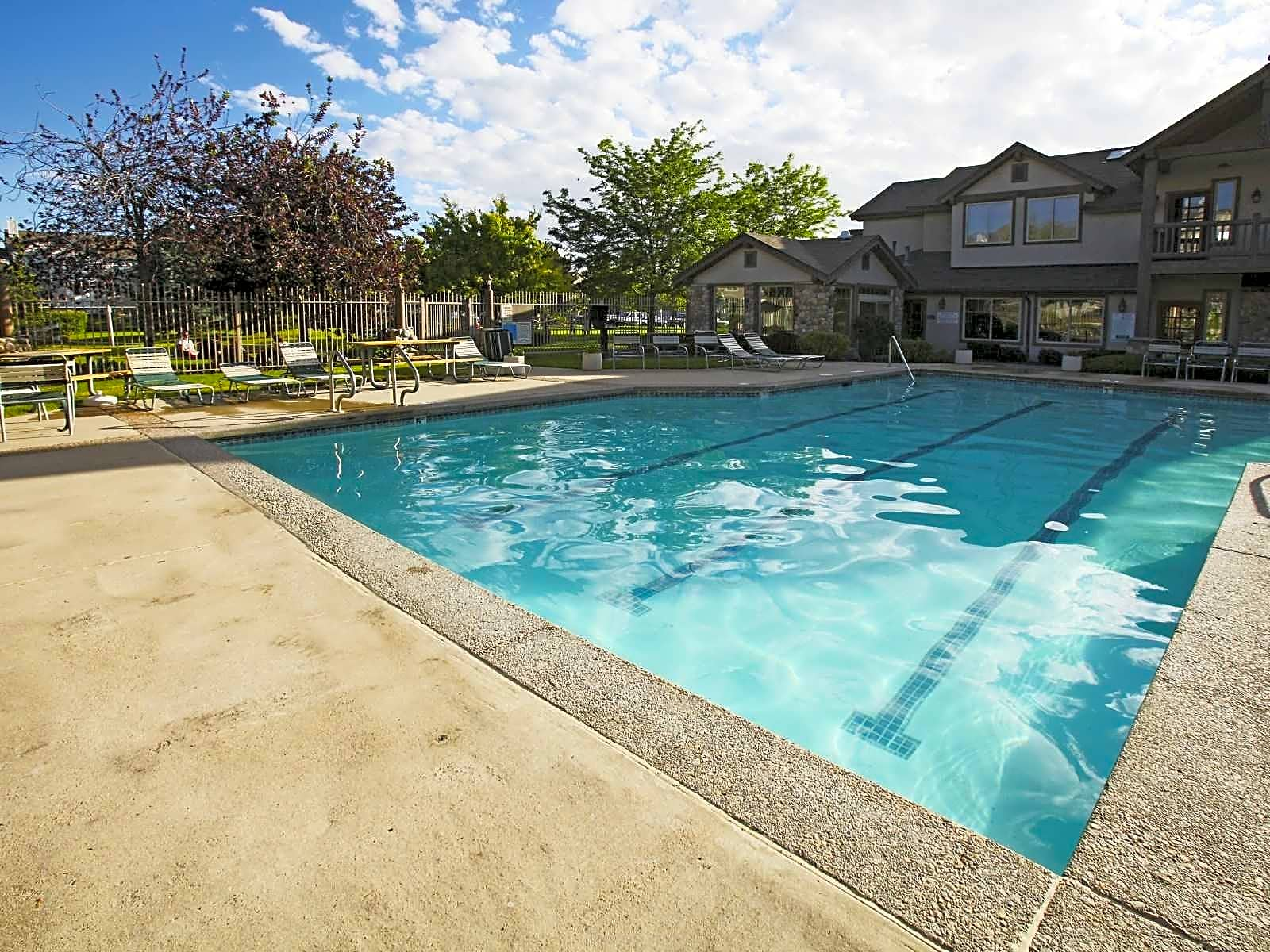 Sterling Pointe Apartments Layton Utah