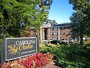 Photo: Greensboro Apartment for Rent - $590.00 / month; 1 Bd & 1 Ba