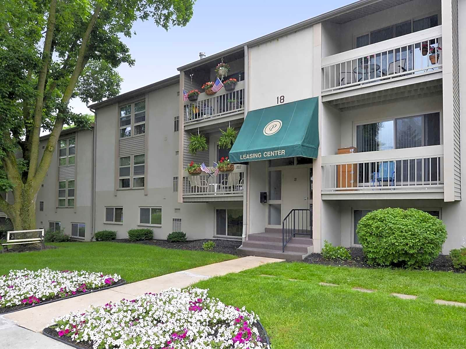 Apartments Near Lebanon Valley Plaza Apartments for Lebanon Valley College Students in Annville, PA