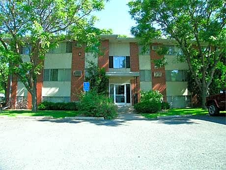 Photo: Bloomington Apartment for Rent - $795.00 / month; 2 Bd & 1 Ba