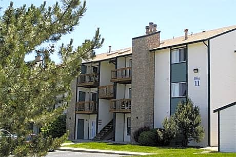 Photo: Greeley Apartment for Rent - $975.00 / month; 2 Bd & 1 Ba