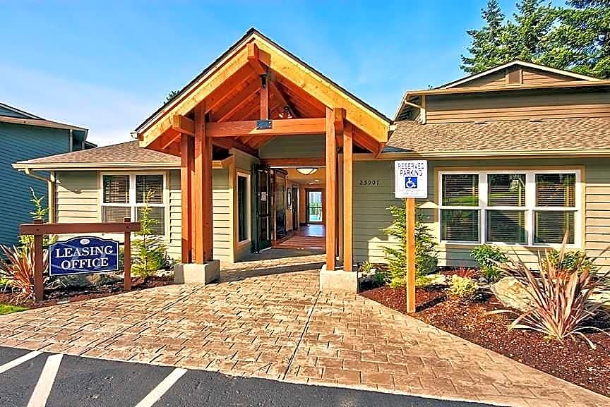 Riverview Apartments Kent Wa