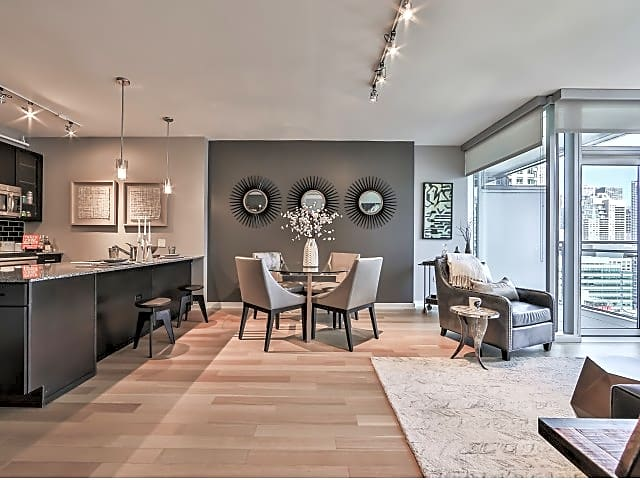 Kitchen Islands and Bamboo Flooring