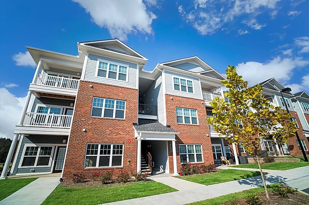 Waterford Terrace Apartments - Rock Hill, SC 29730