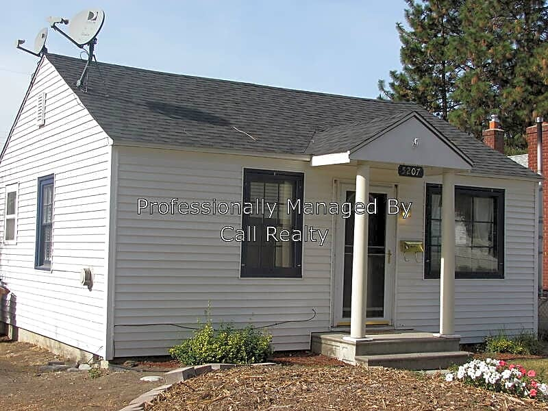 House for Rent in Spokane