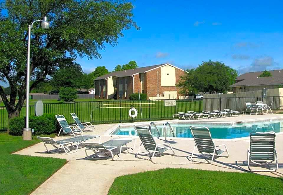 Parkway Villas for rent in Wichita Falls