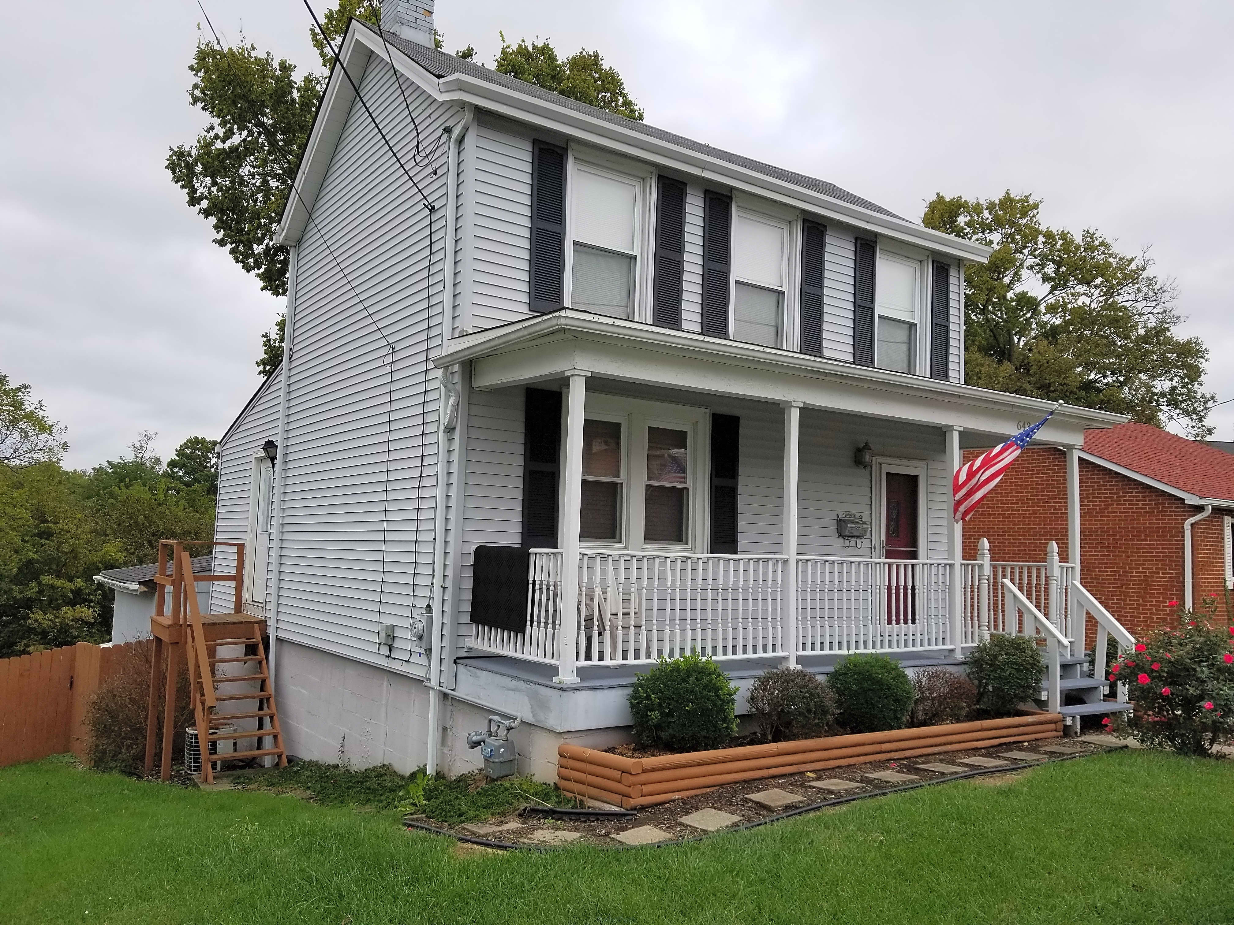 Kentucky Houses for Rent in Kentucky Rental Homes KY