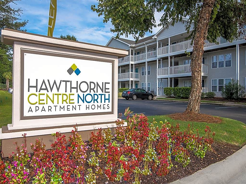 Apartments Near UNCW Hawthorne Centre North for University of North Carolina-Wilmington Students in Wilmington, NC