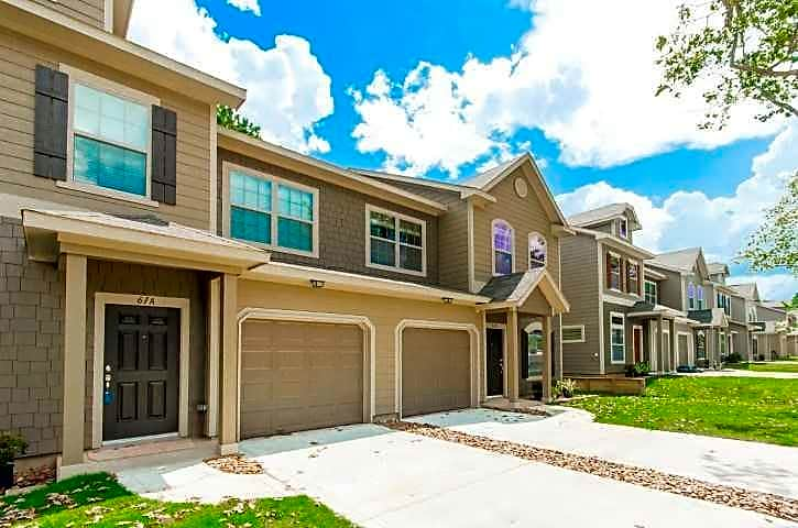 Apartments Near Lone Star College Kingwood