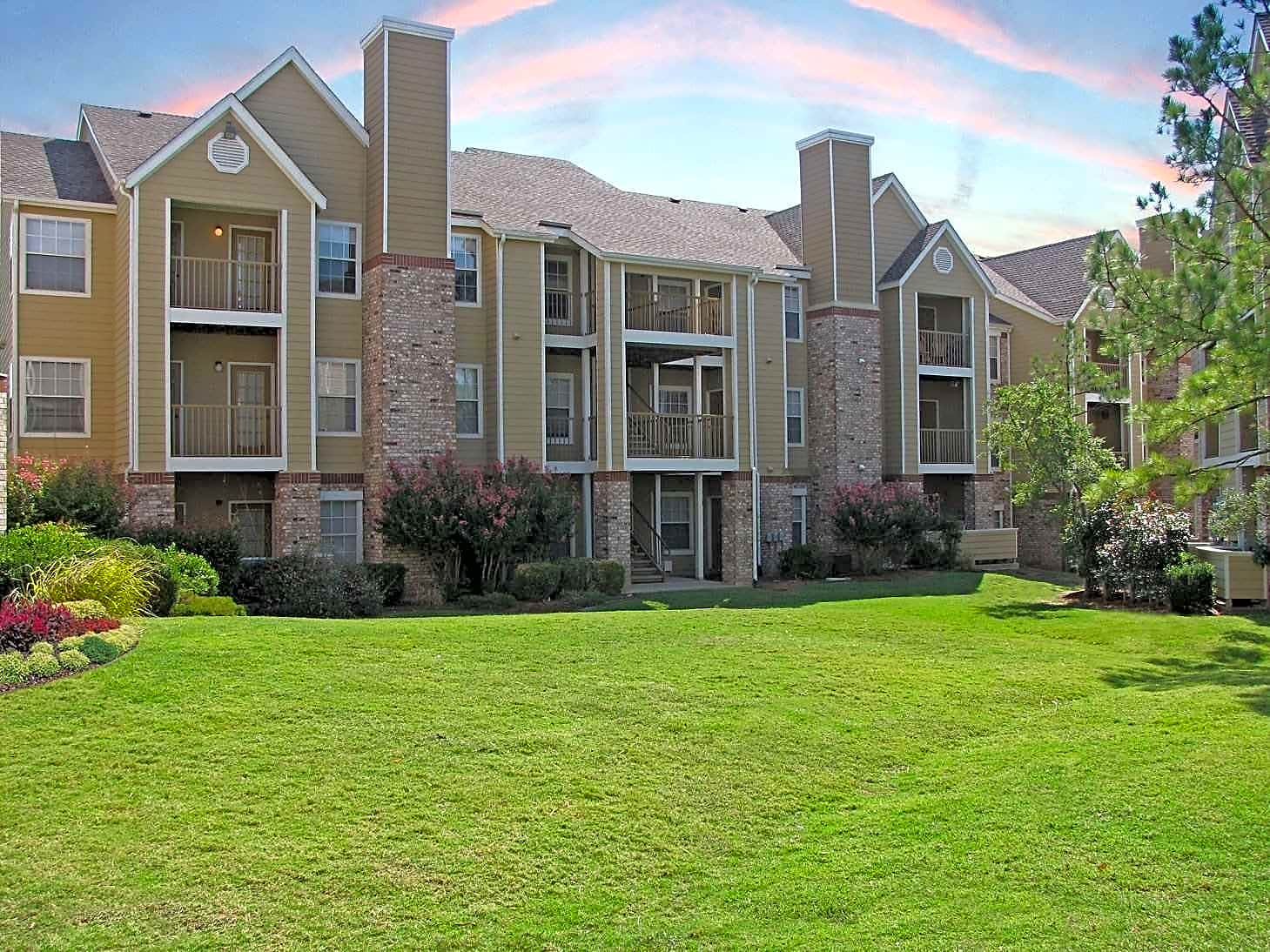 Photo: Tulsa Apartment for Rent - $675.00 / month; 1 Bd & 1 Ba