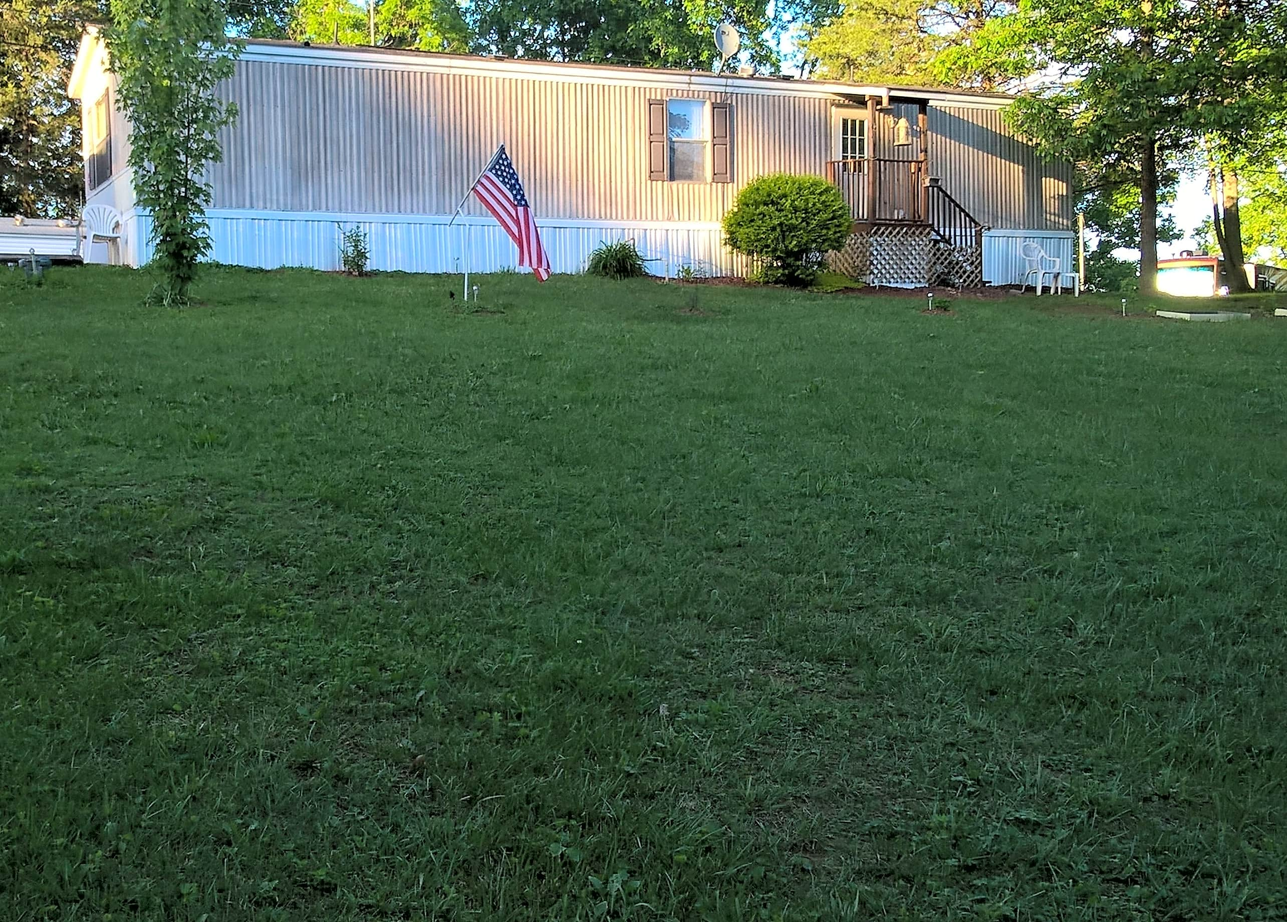 House for Rent in Parkersburg