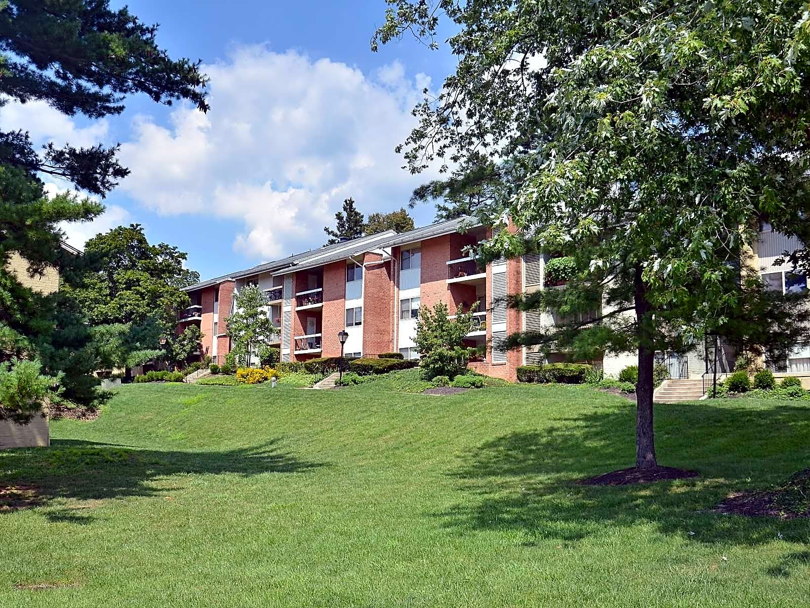 Ruxton Village for rent in Towson