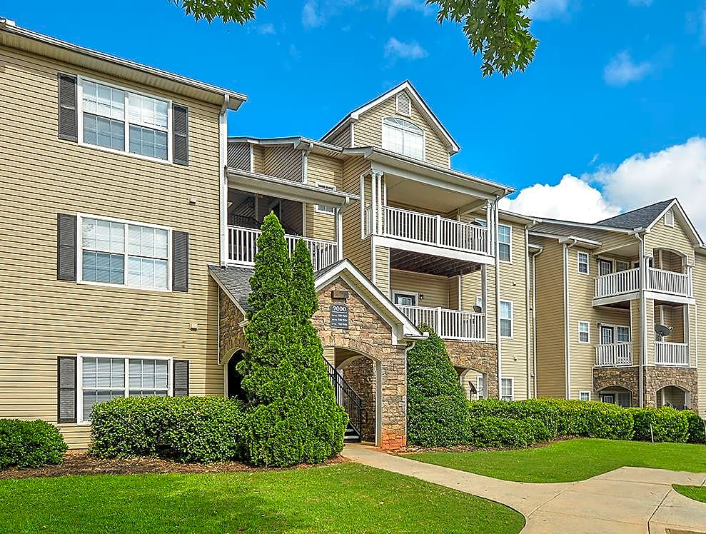 Apartments Near Luther Rice Walden Brook for Luther Rice University Students in Lithonia, GA