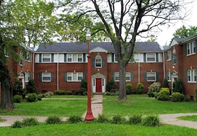 Wyomissing Gardens Apartments - Reading, PA 19611