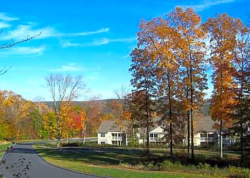 Ivy Woods Apartments for rent in Tolland