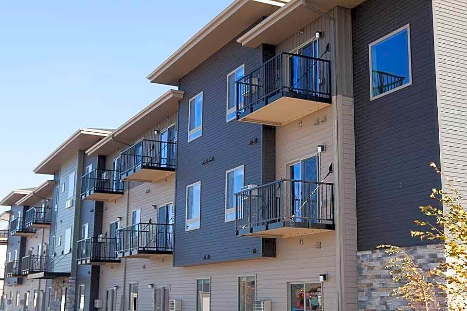 Apartments Near NDSU The Edition for North Dakota State University Students in Fargo, ND