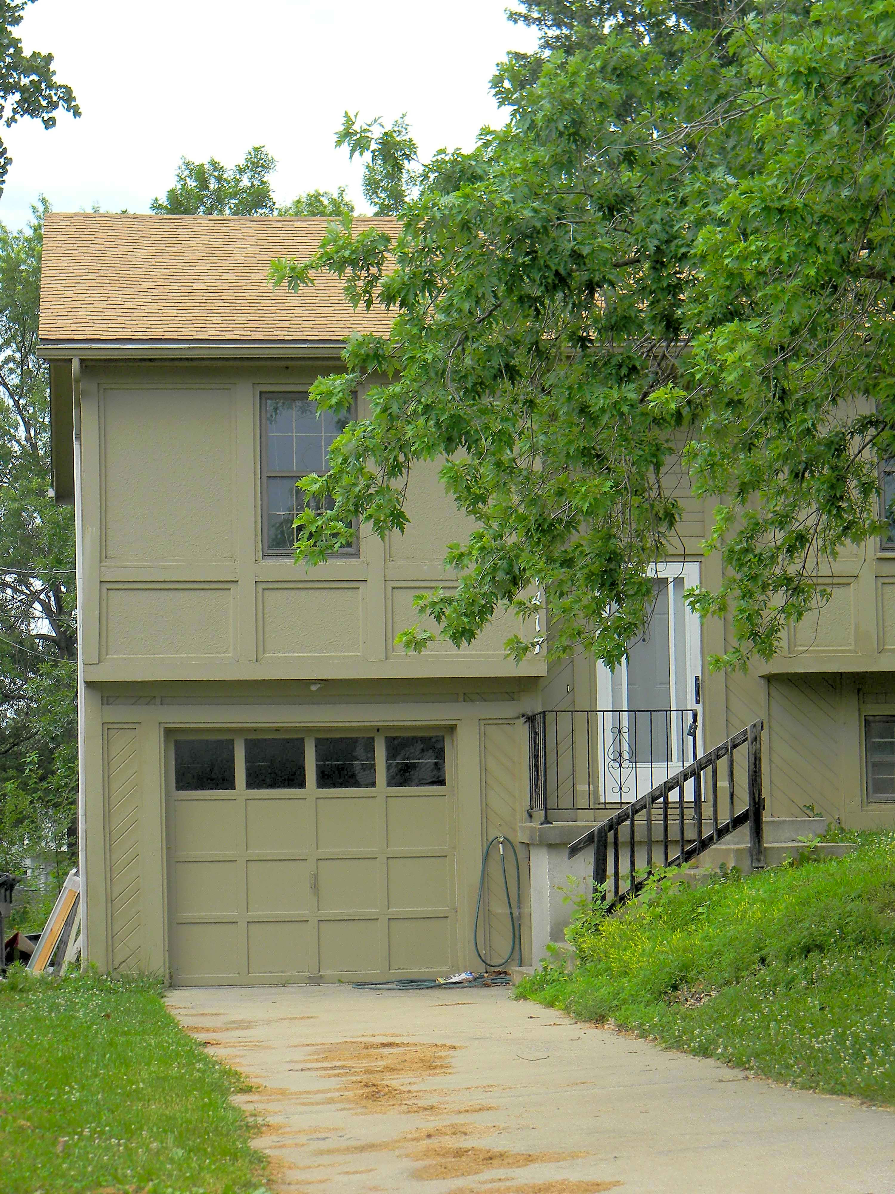 Duplex for Rent in Olathe