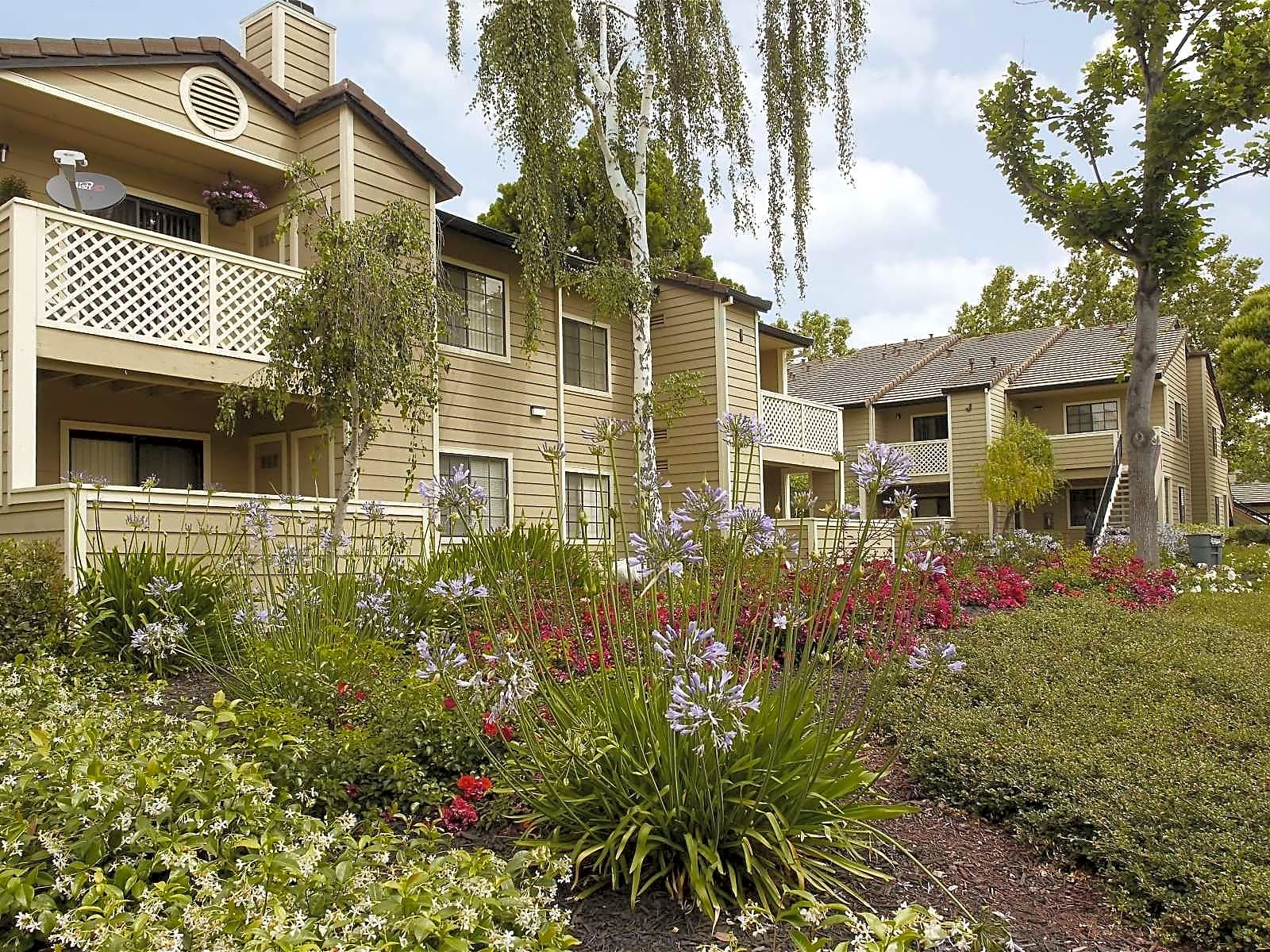 Amberwood Apartments for rent in San Jose