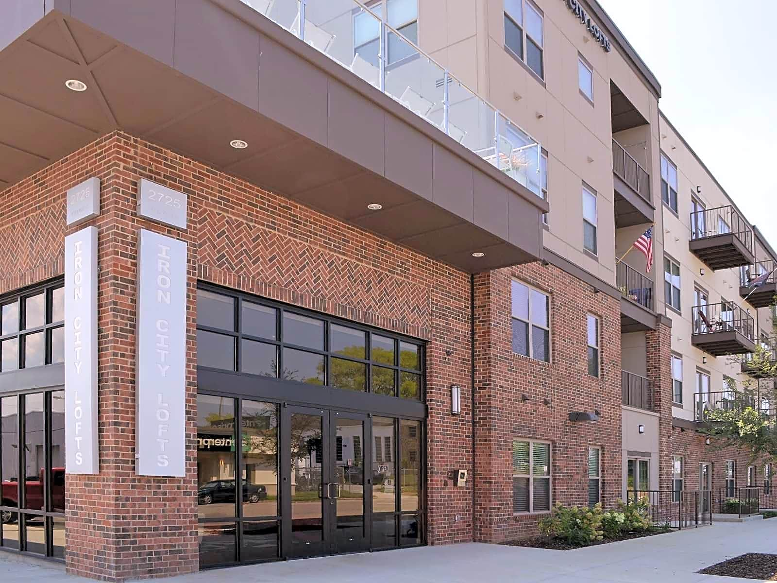 Apartments Near UAB Iron City Lofts for University of Alabama at Birmingham Students in Birmingham, AL