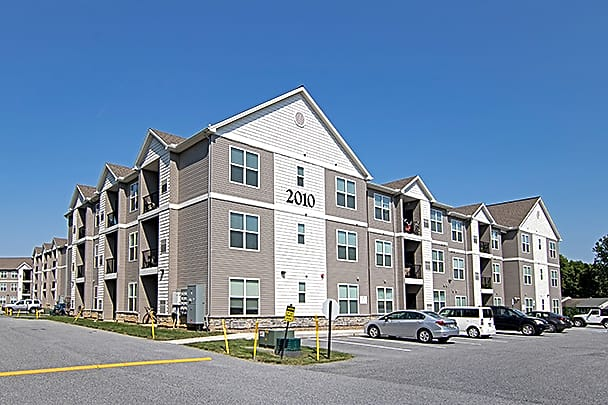 Apartments Near Messiah Brooks Edge for Messiah College Students in Grantham, PA