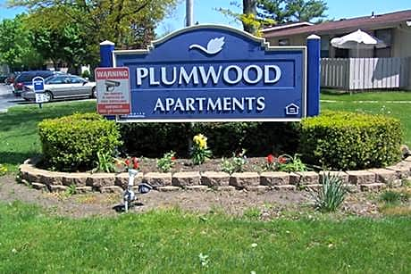 Plumwood Apartments for rent in Fort Wayne