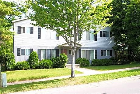 East Sheridan Apartments for rent in Petoskey