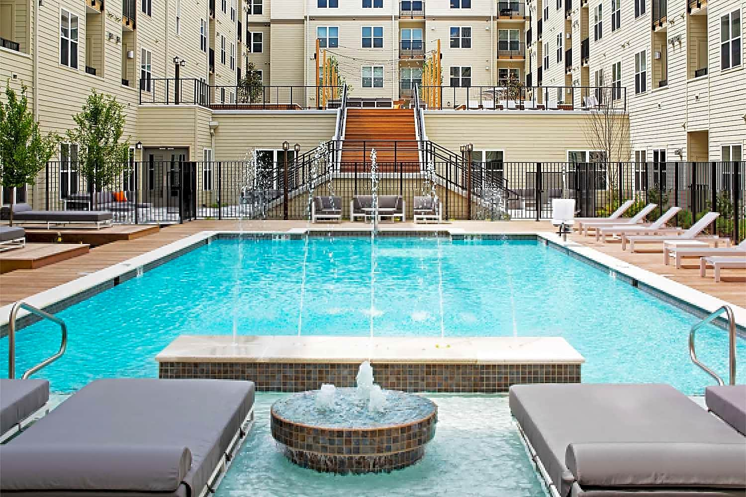 Spring Hill Apartments Del City