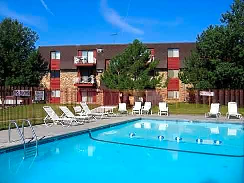 Photo: Lincoln Apartment for Rent - $685.00 / month; 2 Bd & 2 Ba