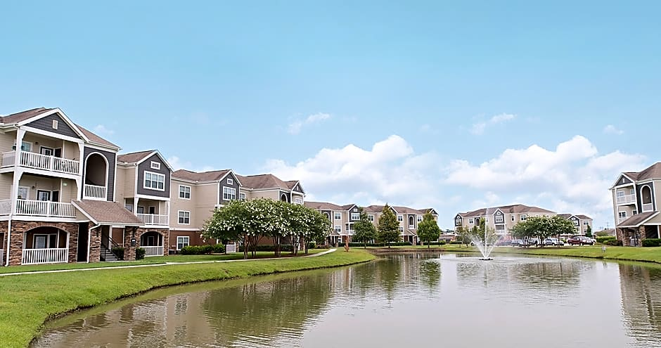 Apartments Near Nicholls Ansley Place for Nicholls State University Students in Thibodaux, LA