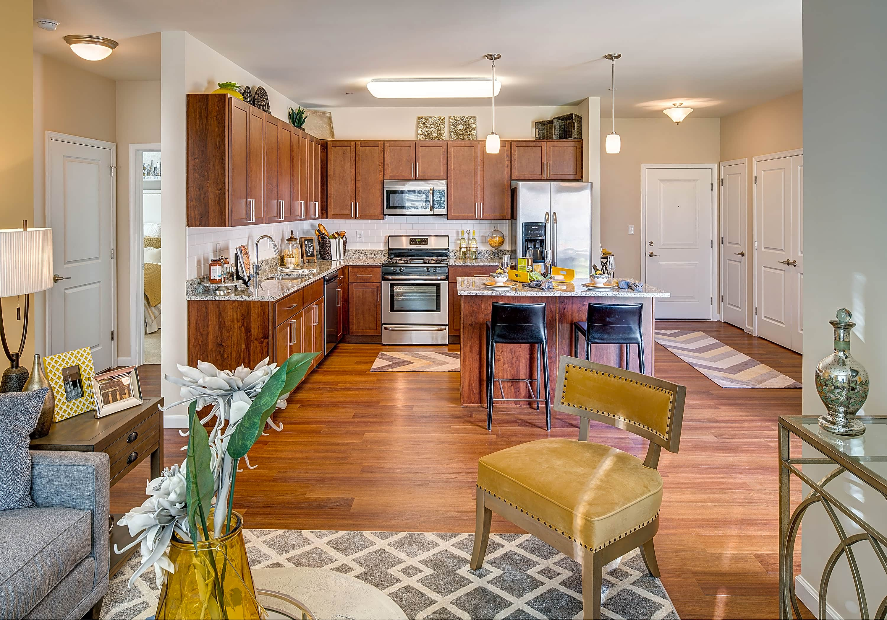 Apartments Near Wesleyan Alterra | Rocky Hill Apartments for Wesleyan University Students in Middletown, CT