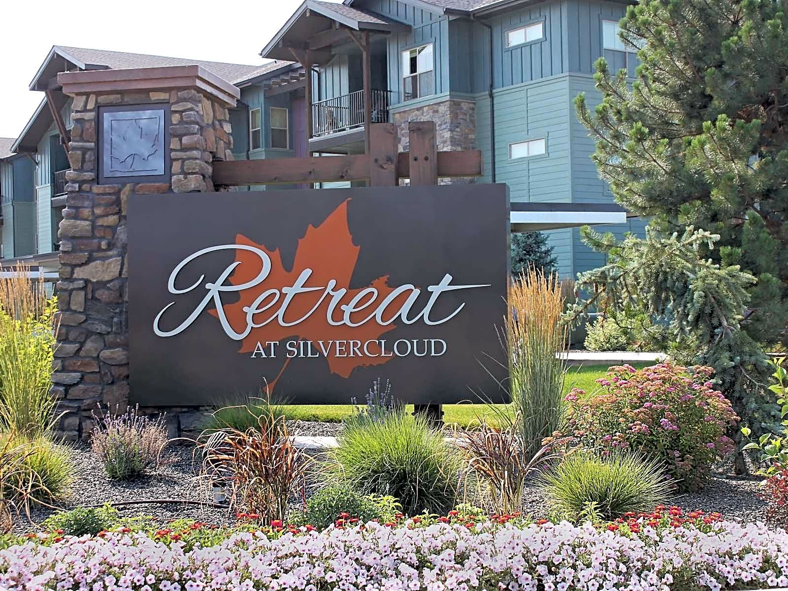 Retreat at Silvercloud