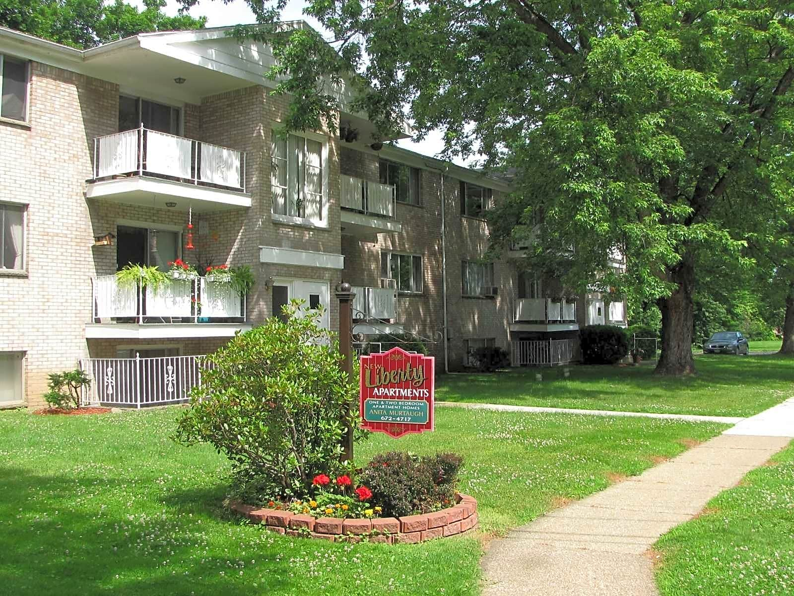James Place Apartments Fredonia