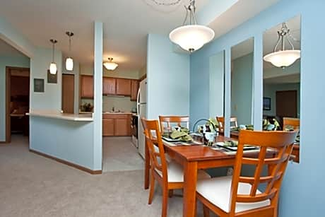 Photo: Naperville Apartment for Rent - $959.00 / month; 1 Bd & 1 Ba