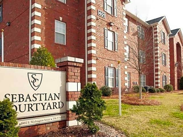 Apartments Near NC A&T | College Student Apartments