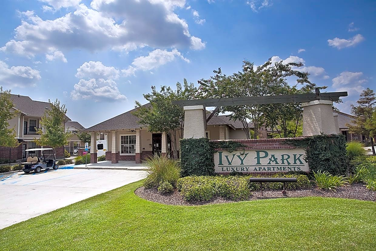 Park Place Apartments Baton Rouge Louisiana